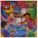 بازی آموزشی بازی تا مدل دست چین