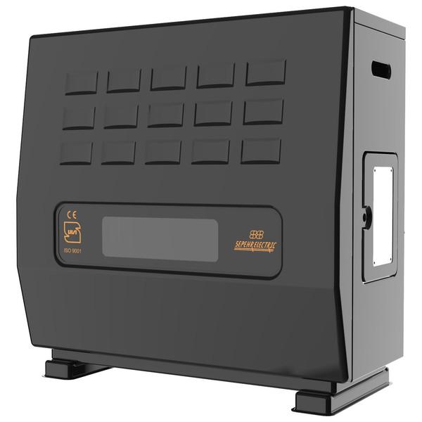 بخاری گاز سوز سپهر الکتریک مدل یاس SE9000
