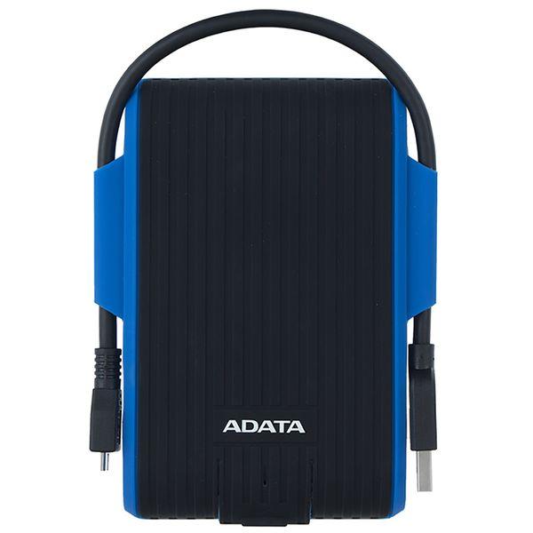 هارد اکسترنال ای دیتا مدل HD725 ظرفیت 1 ترابایت | ADATA HD725 External Hard Drive - 1TB