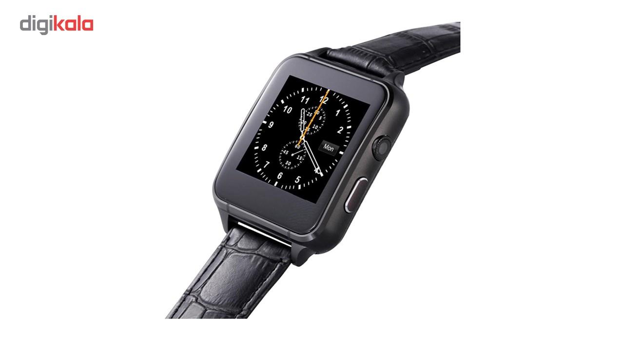 ساعت هوشمند وی سریز مدل X7 - A main 1 1