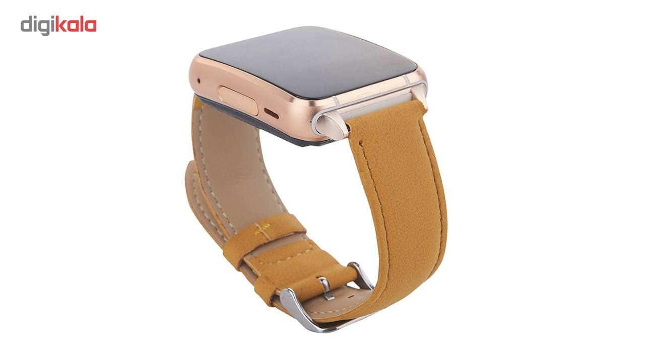 ساعت هوشمند وی سریز مدل X7 - A main 1 3