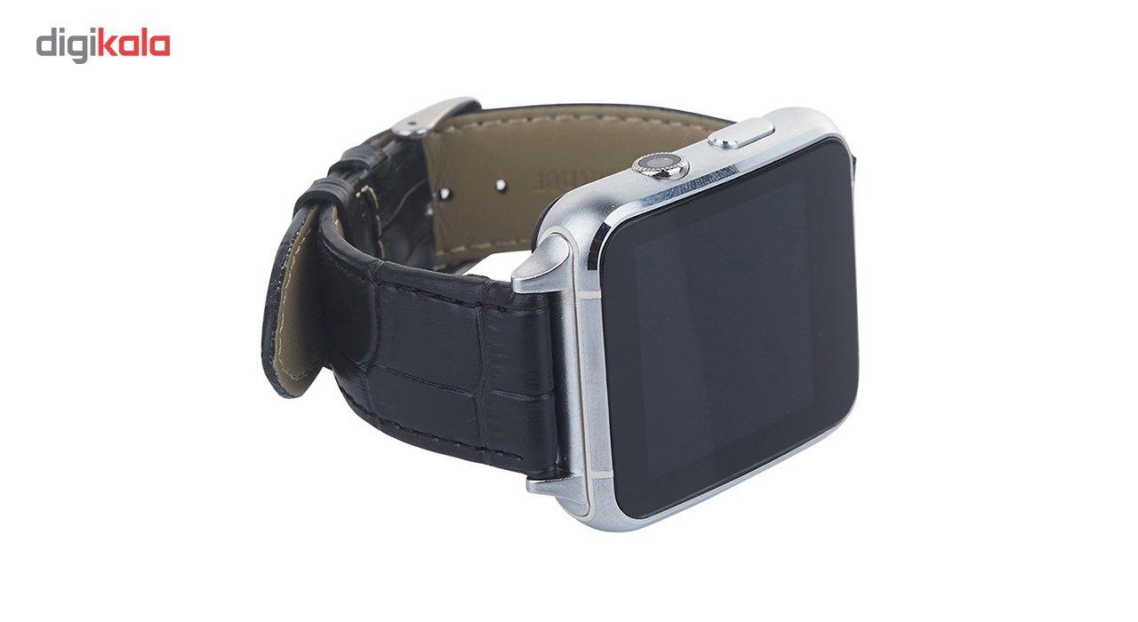 ساعت هوشمند وی سریز مدل X7 - A main 1 4