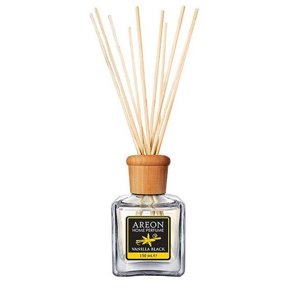 پک اسانس آرئون مدل Home Perfume با رایحه Vanilla Black ظرفیت 150 میلی لیتر