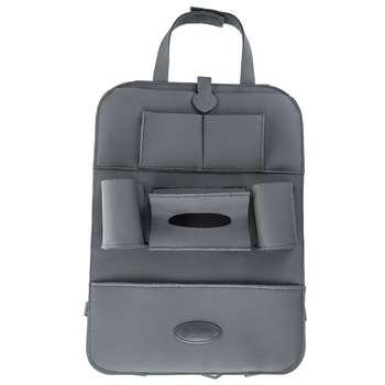کیف پشت صندلی خودرو بابل مدل Leather