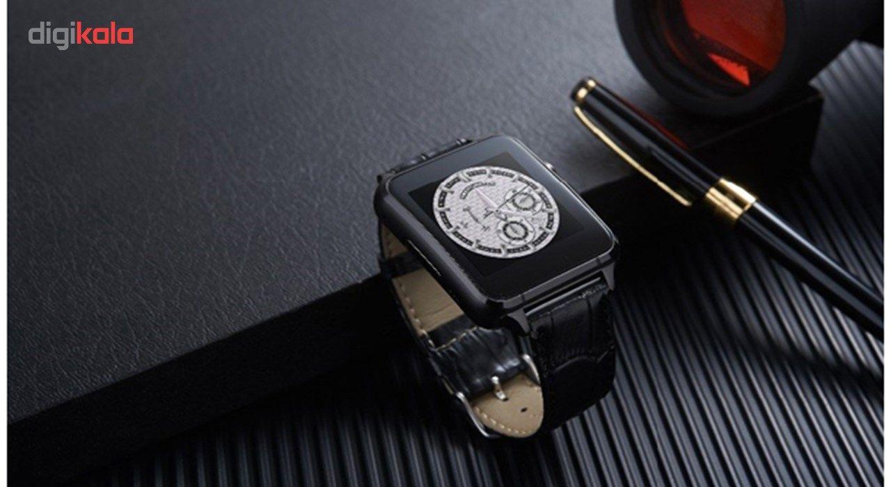 ساعت هوشمند وی سریز مدل X7 - A main 1 8