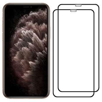 محافظ صفحه نمایش مدل PHSI مناسب برای گوشی موبایل اپل  iPhone 11 Pro Max  بسته 2 عددی