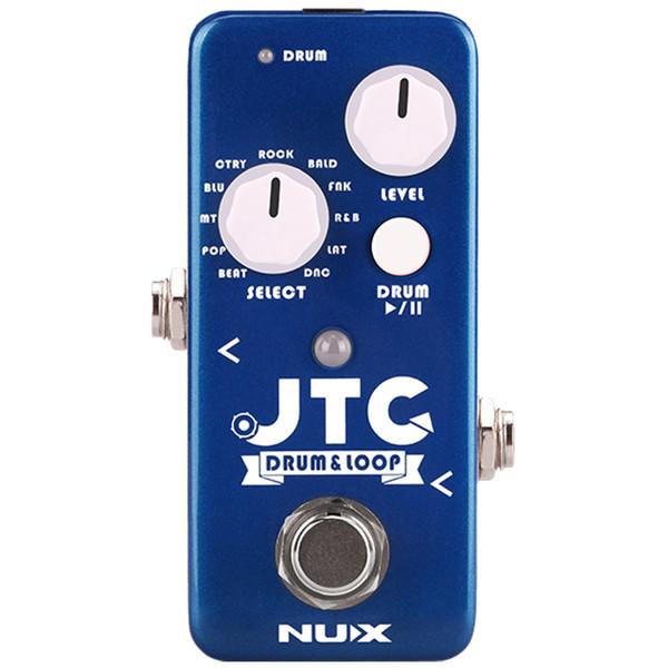 افکت گیتار ان یو ایکس مدل JTC NDL-2 Drum And Loop