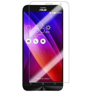 محافظ صفحه نمایش شیشه ای تمپرد مناسب برای گوشی موبایل ایسوس Zenfone 2 Deluxe/ZE551ML