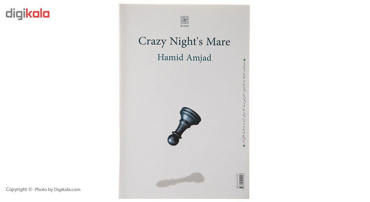 کتاب اسب دیوانه ی شب اثر حمید امجد main 1 2