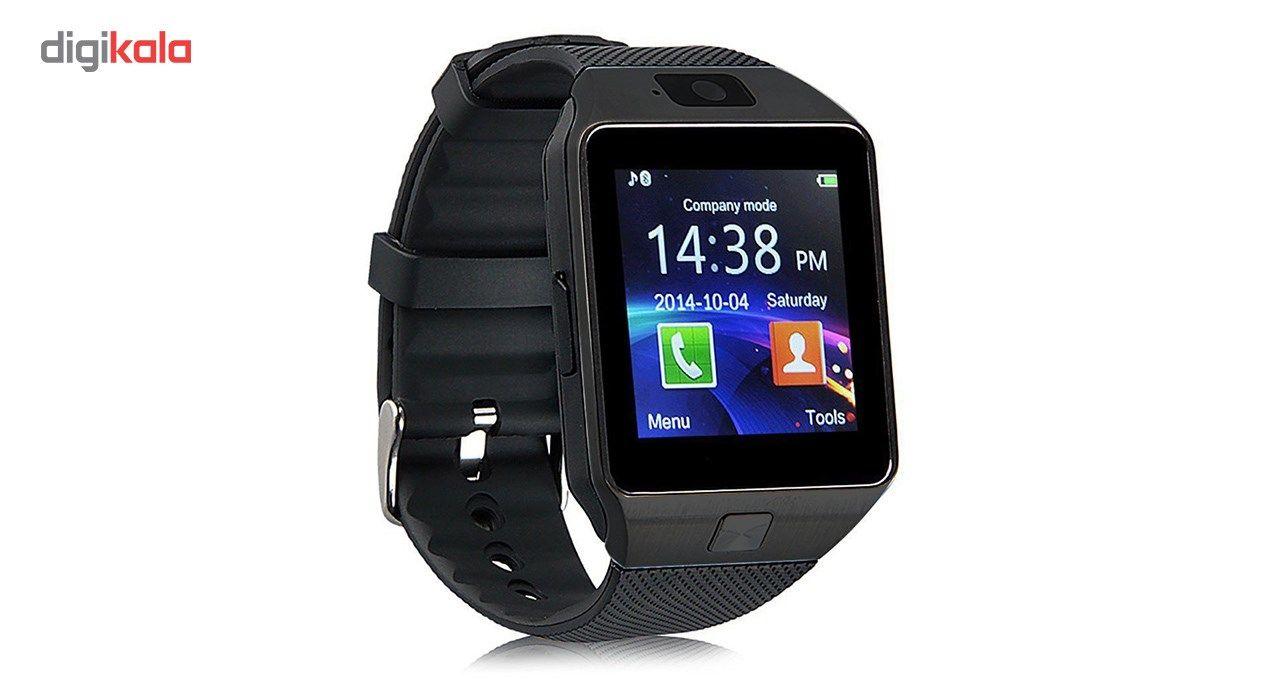 ساعت هوشمند جی تب مدل W201 main 1 1