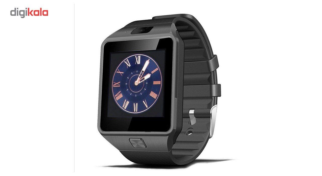 ساعت هوشمند جی تب مدل W201 main 1 2