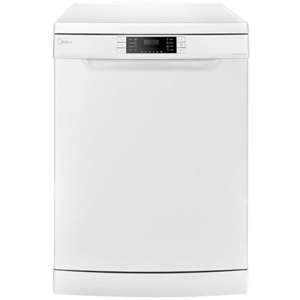 ماشین ظرفشویی مایدیا مدل WQP12-7617K