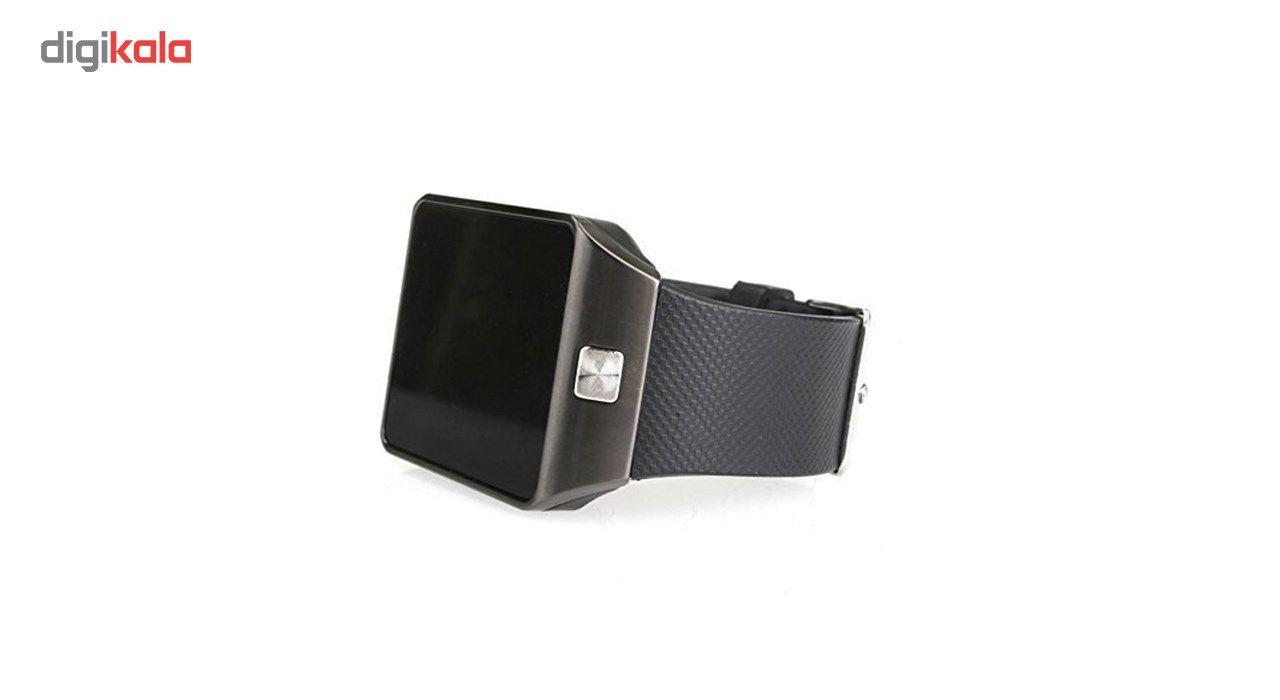 ساعت هوشمند جی تب مدل W201 main 1 4