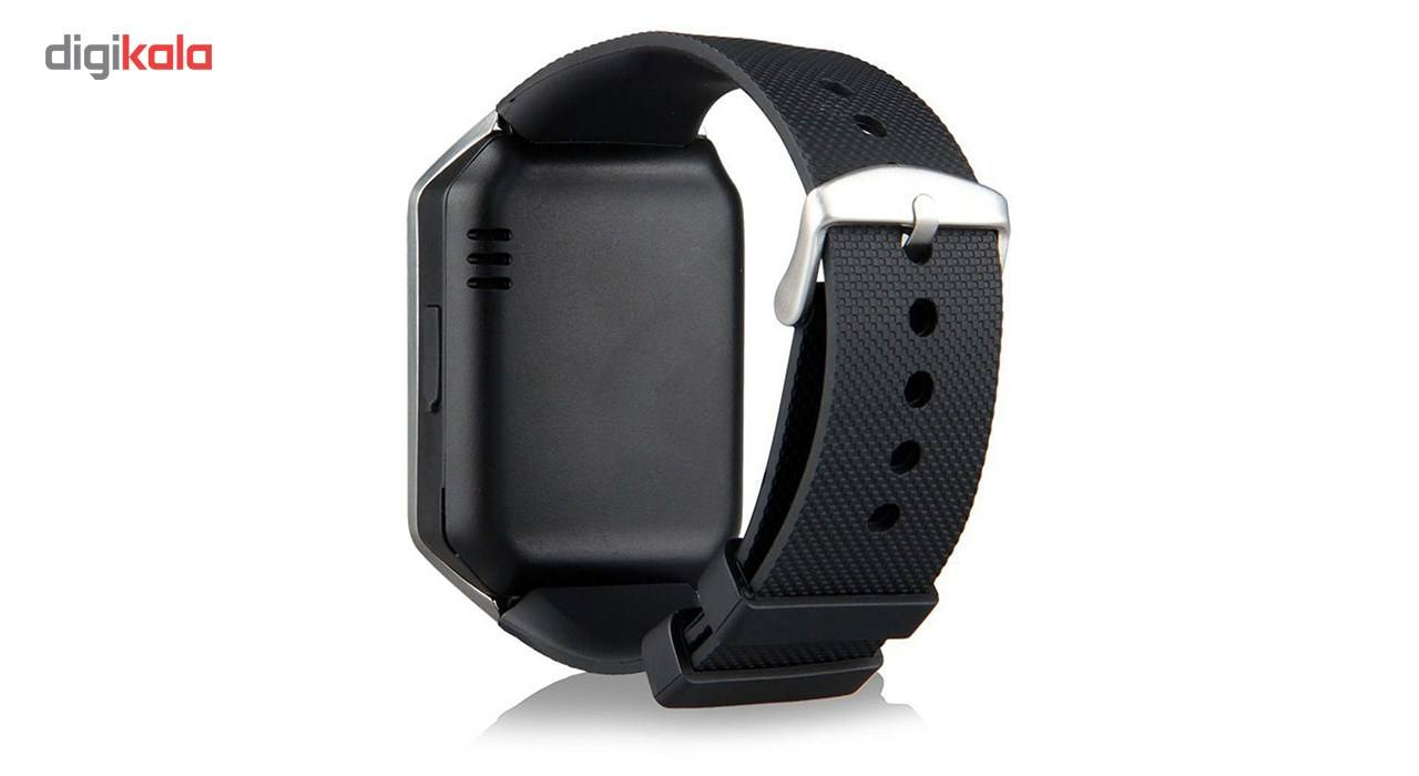 ساعت هوشمند جی تب مدل W201 main 1 5