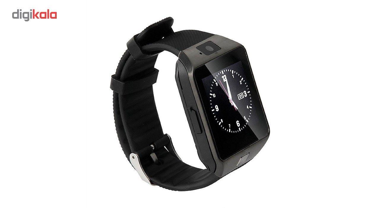 ساعت هوشمند جی تب مدل W201 main 1 7