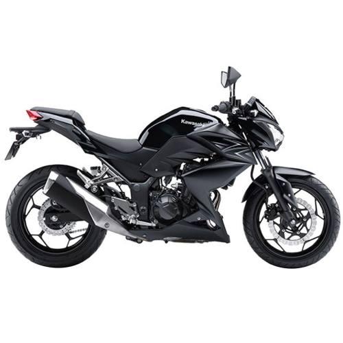 موتورسیکلت کاوازاکی مدل Z250 سال 2018