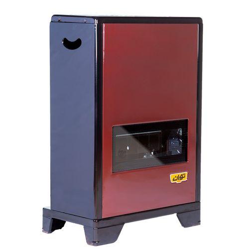 بخاری گازی توان مدل Shafagh طرح ساده 7000