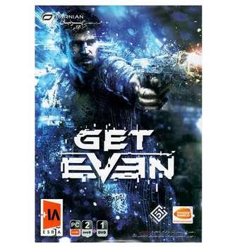 بازی کامپیوتری Get Even مخصوص PC