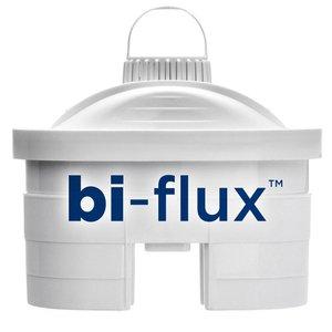فیلتر پارچ تصفیه آب لایکا مدل Bi-Flux بسته سه عددی