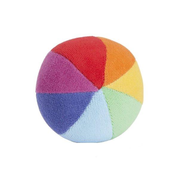 اسباب بازی سگ و گربه مدل  Rainbow-B2