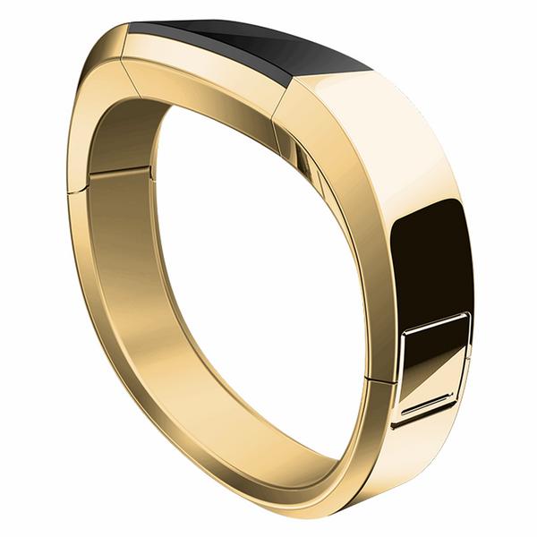 بند مچ بند هوشمند فیت بیت مدل Alta Metal Bracelet