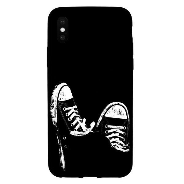 کاور کی اچ مدل 0043 مناسب برای گوشی موبایل آیفون 10 - X