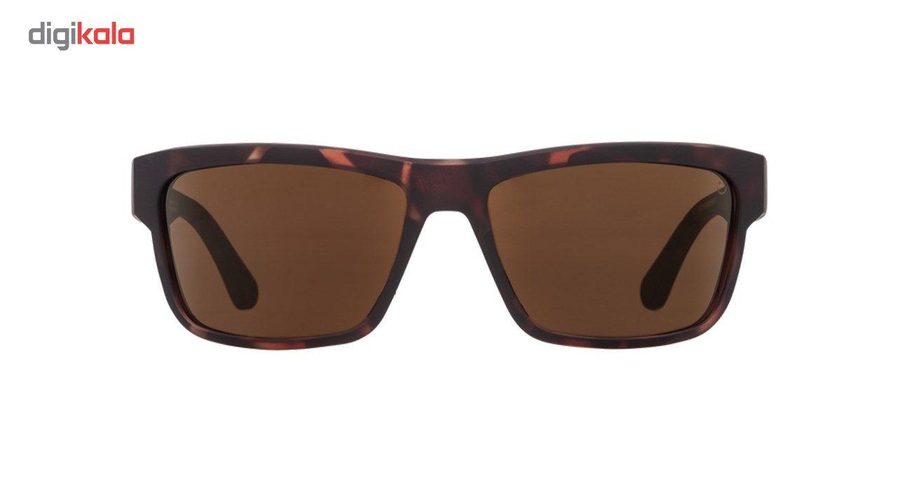 عینک آفتابی اسپای سری Frazier مدل Matte Camo Tort  Happy Bronze -  - 4