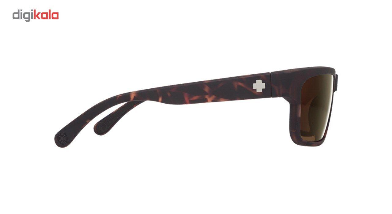 عینک آفتابی اسپای سری Frazier مدل Matte Camo Tort  Happy Bronze -  - 3