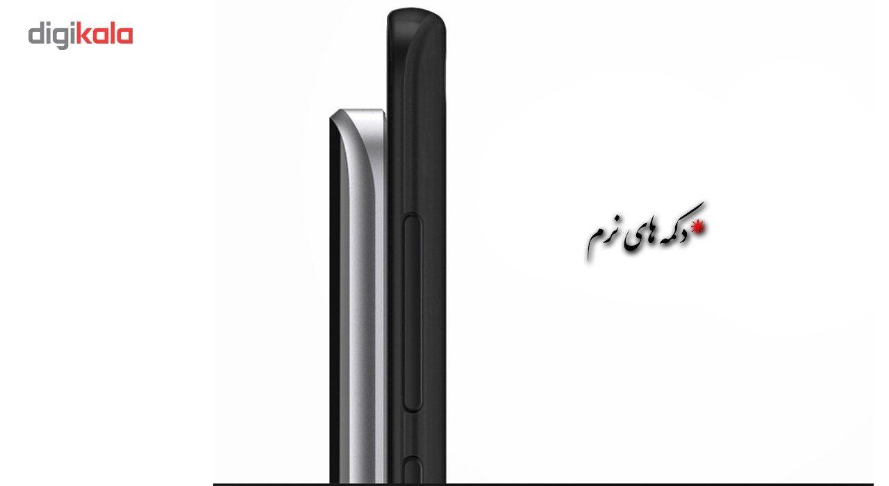 کاور کی اچ مدل 0043 مناسب برای گوشی موبایل آیفون 10 - X main 1 4