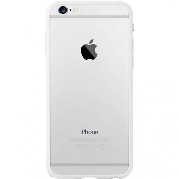 کاور اوزاکی مدل Ocoat 0.3 Plus Bumper مناسب برای گوشی موبایل آیفون 6/6s