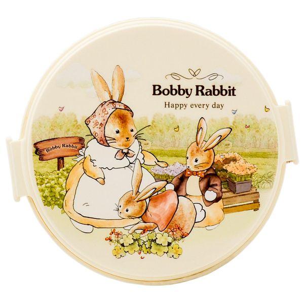 ظرف غذای کودک بابی رابیت مدل 3-1537