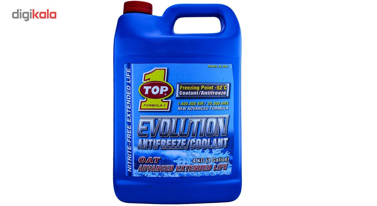 ضدیخ تاپ وان مدل Evolution مقدار 4 کیلوگرم main 1 1