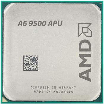 پردازنده ای ام دی مدل A6 9500 APU