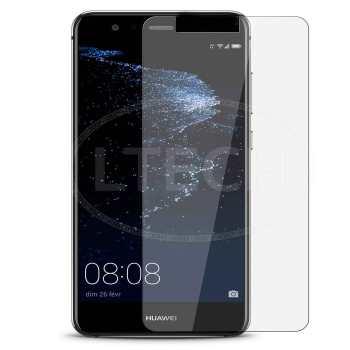 محافظ صفحه نمایش شیشه ای 9H مناسب برای گوشی موبایل هوآوی P10 Lite