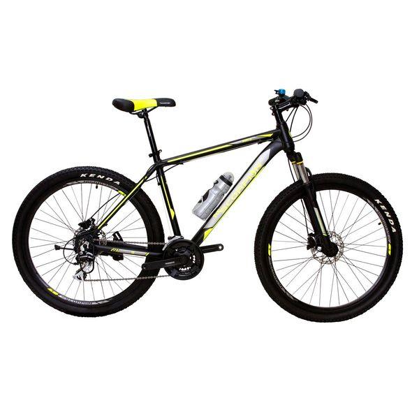 دوچرخه کوهستان اسکورپیون مدل RS 270 YS727 BlackGreen Grey 2017 سایز 27.5