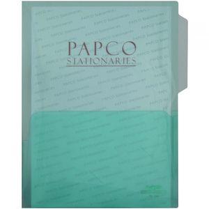 پوشه ساده پاپکو کد TS-310T