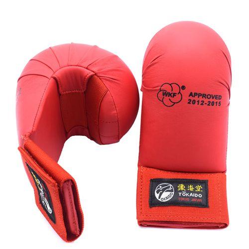 دستکش کاراته توکایدو مدل 30010 سایزمتوسط