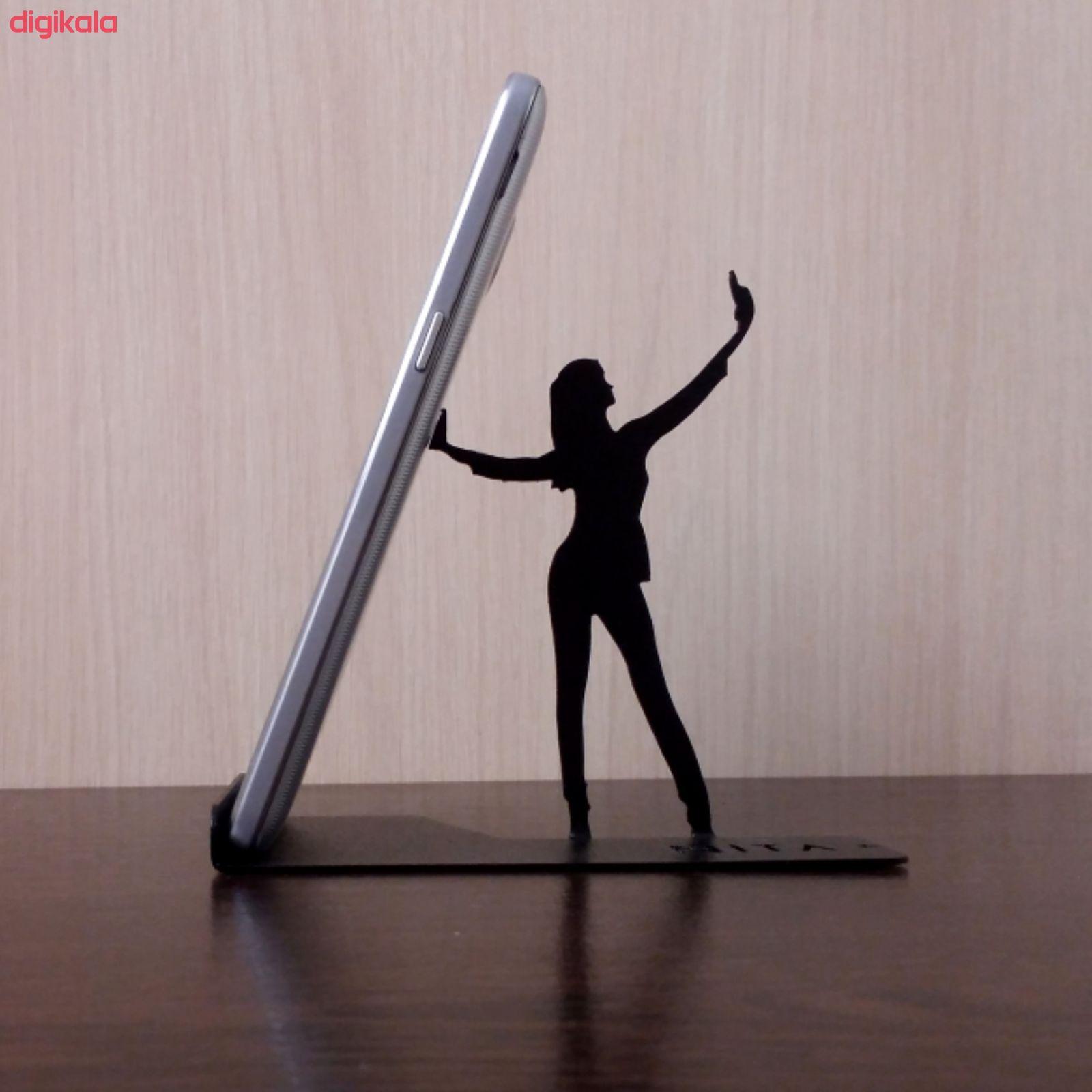 پایه نگهدارنده گوشی موبایل نیتا کد 206-1 main 1 8