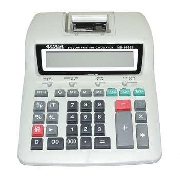 ماشین حساب کاسی مدل MD-1669B