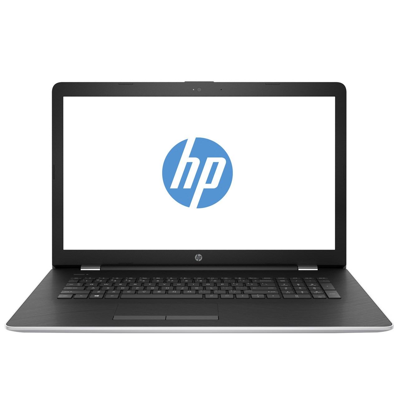لپ تاپ 15 اینچی اچ پی مدل 15-bs183nia