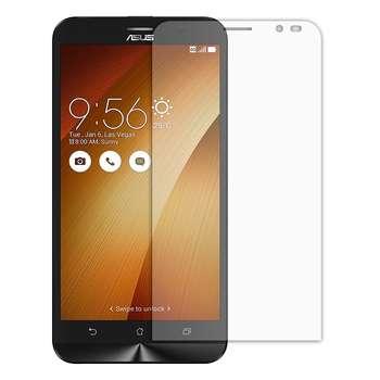 محافظ صفحه نمایش شیشه ای مدل تمپرد مناسب برای گوشی موبایل ایسوس ZenFone Go 5.5 ZB551KL