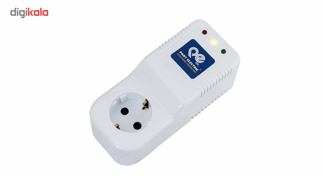 محافظ  نوسان برق پارت الکتریک مدل PE689 main 1 1
