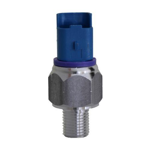 سنسور فشار روغن هیدرولیک بیترون مدل 20020587 آبی رنگ مناسب برای پژو 206