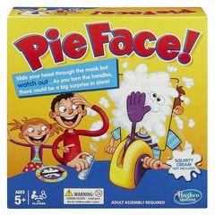 بازی فکری هاسبرو مدل Pie Face