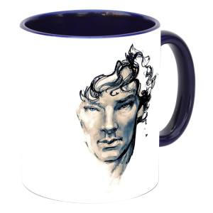 ماگ زیزیپ مدل شرلوک هولمز 289DBM