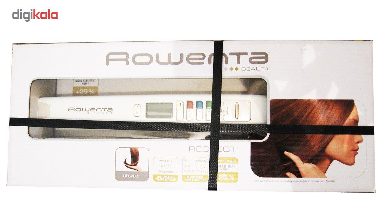 اتو مو رونتا مدل CF7710 -  - 2