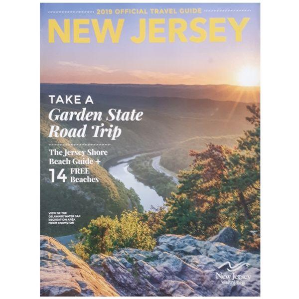 مجله New Jersey جولاي 2019