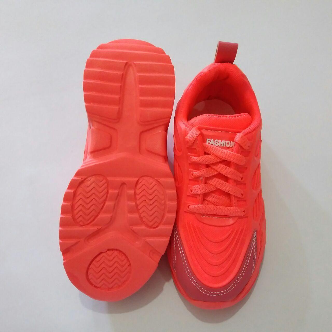 کفش پیاده روی دخترانه کد 3001 -  - 7