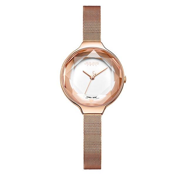 ساعت مچی عقربه ای زنانه جولیوس مدل JA-1009A