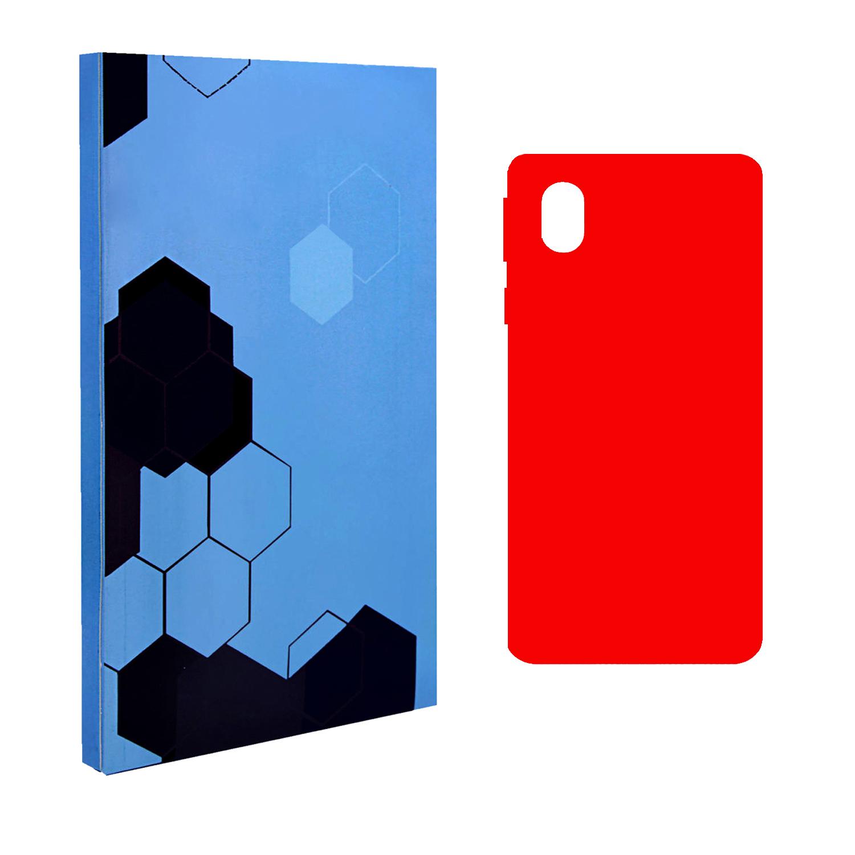 کاور مدل MM-01 مناسب برای گوشی موبایل سامسونگ Galaxy A01 Core